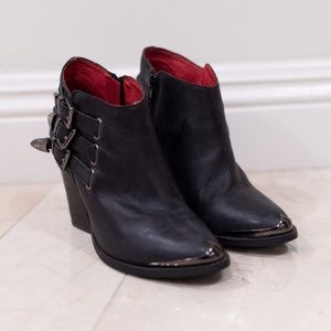Vintage by Jeffrey Campbell 'Westin' Bootie